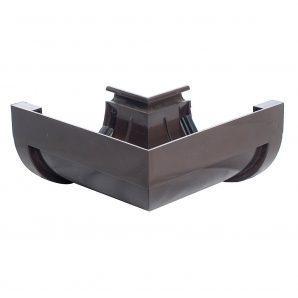 Внутрішній кут 135 градусів Scala Plastics 125 мм