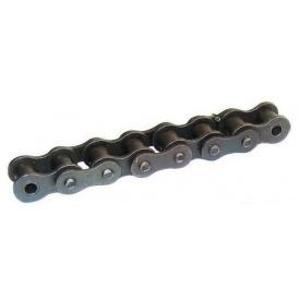 Цепь приводная роликовая ПР-9,525-910 6,35*8,5 мм