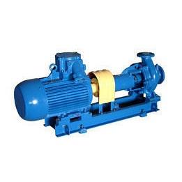 Насос центробежный консольный К65-50-160 25 м3/ч 3,4 кВт