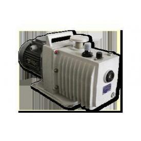 Насос вакуумный пластинчато-роторный НВР-0,1Д 0,025 кВт 187*70*105 мм