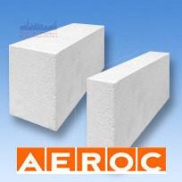 Газоблок Aeroc D300