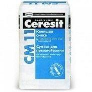 Клей для плитки Ceresit СМ-11 25 кг
