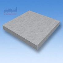 Плита тротуарна бетонна 7К8 750*750*70 мм