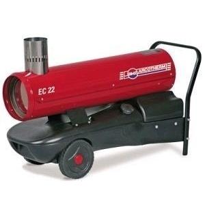 Тепловая пушка Arcotherm EC 22