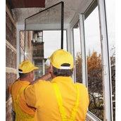 Заміна склопакета металопластикового вікна