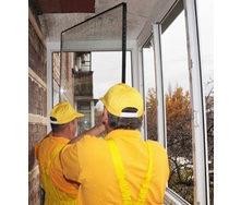 Замена стеклопакета металлопластикового окна