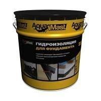 Мастика гидроизоляционная битумная холодная ТехноНИКОЛЬ AquaMast 3.5 кг