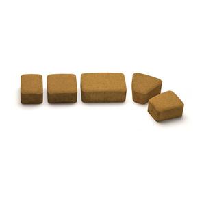 Тротуарна плитка Авеню Римський Камінь К-6 сахара 109х118х60 мм