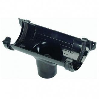 Заглушка наружная Hunter 125 мм