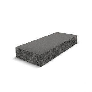Колотая ступенька Авеню Декор Рустик 900-425-150 серый