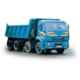 Бетон П1 В25 F200 W6 М350 З ТМ «Бетон від Ковальської»