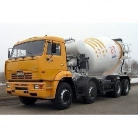 Бетон П4 В35 F200 W6 М450 СМ ТМ «Бетон від Ковальської»