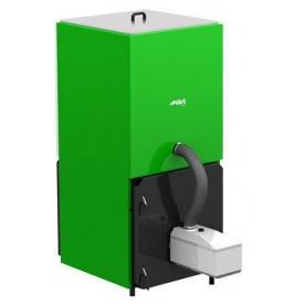 Твердопаливний пелетний котел Міні Біо 20 кВт