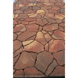 Песчаник Генуя 60 мм