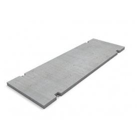 Плита дорожня ПД 2-6а 3000*1500*180 мм