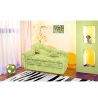 Дитячий диван Модерн Дельфін 2160x860x880 мм