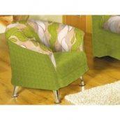 Кресло Модерн Лорен 890х800х750 мм
