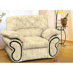 Кресло Модерн Оскар 1240х1040х1010 мм