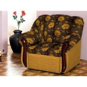 Кресло Модерн Мустанг 980х960х940 мм раскладное
