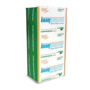 Теплоізоляція Knauf Insulation ТЕПЛОплита 037-9-100 100x1250x610 мм