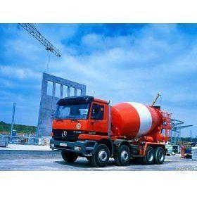 Фібробетон П4 В25 F200 W6 М350 ФБЗ-20
