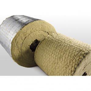 Теплоізоляційний матеріал Knauf Insulation WM 640 GG 40 мм