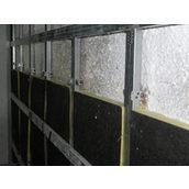 Звукопоглинаюча плита Шуманет-СК 1250х600х50 мм