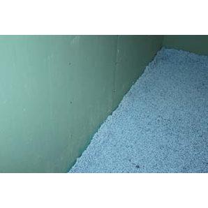 Звукоізоляційне компенсаційне покриття Шумопласт 20 1300х350х450 мм