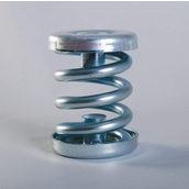 Сталевий пружинний віброізолятор Isotop SD 8