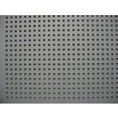Перфорированный гипсокартон Gypton Point 11 600х600х12,5 мм