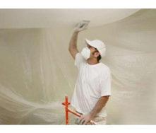 Беспесчаное покрытие потолка