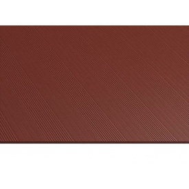 Шифер плоский Balaklia 8*1250*1750 мм шоколад