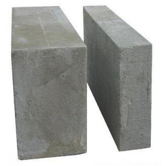 Пеноблок строительный 200x300x600 мм