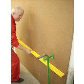 Утеплення стін теплоізоляційними плитами Isoplaat