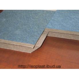 Вітрозахисна плита Isoplaat з фрезерованими краями 25x800x2400 мм