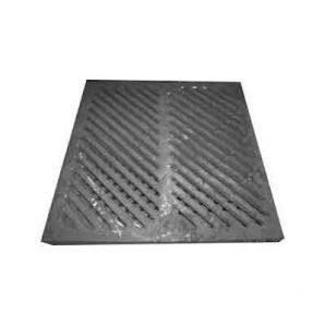Ливнеприемная решетка 500х500х30 мм (9.06)