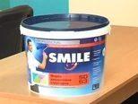 Выбор продуктов SMILE
