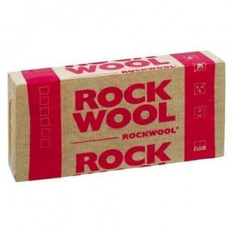 Плита из каменной ваты ROCKWOOL FASROCK 1000*500*100 мм