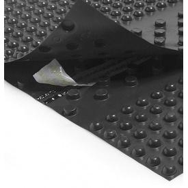 Шиповидная мембрана Tegola Tefond Plus 2,07х20 м