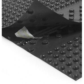 Шипоподібна мембрана Tegola Tefond 2,07x20 м