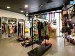 Дизайн магазину жіночого одягу