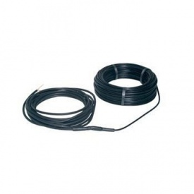 Нагрівальний кабель двожильний для установки в асфальт DEVI DEVIasphalt ™ 30T 4295 Вт