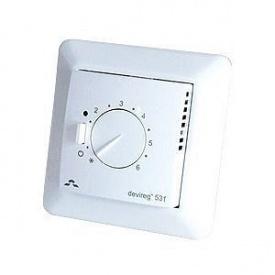 Терморегулятор электронный DEVI DEVIreg 531