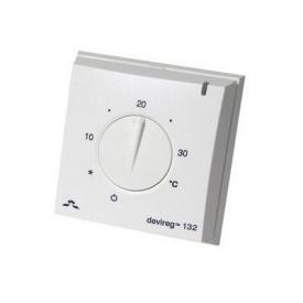 Терморегулятор электронный DEVI DEVIreg 132
