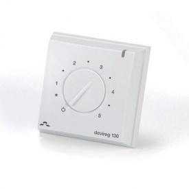 Терморегулятор електронний DEVI DEVIreg 130