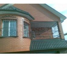 Ограждение для балконов