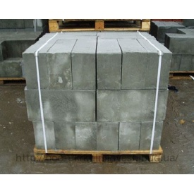 Пеноблок Д-600 10x30x60 см