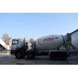 Бетон RITIM П4 В7,5 F50 М100
