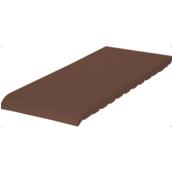 Подоконник клинкерный King Klinker 350х120х15 мм коричневый