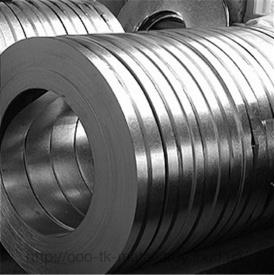 Стрічка пакувальна сталева 0,6 Х19